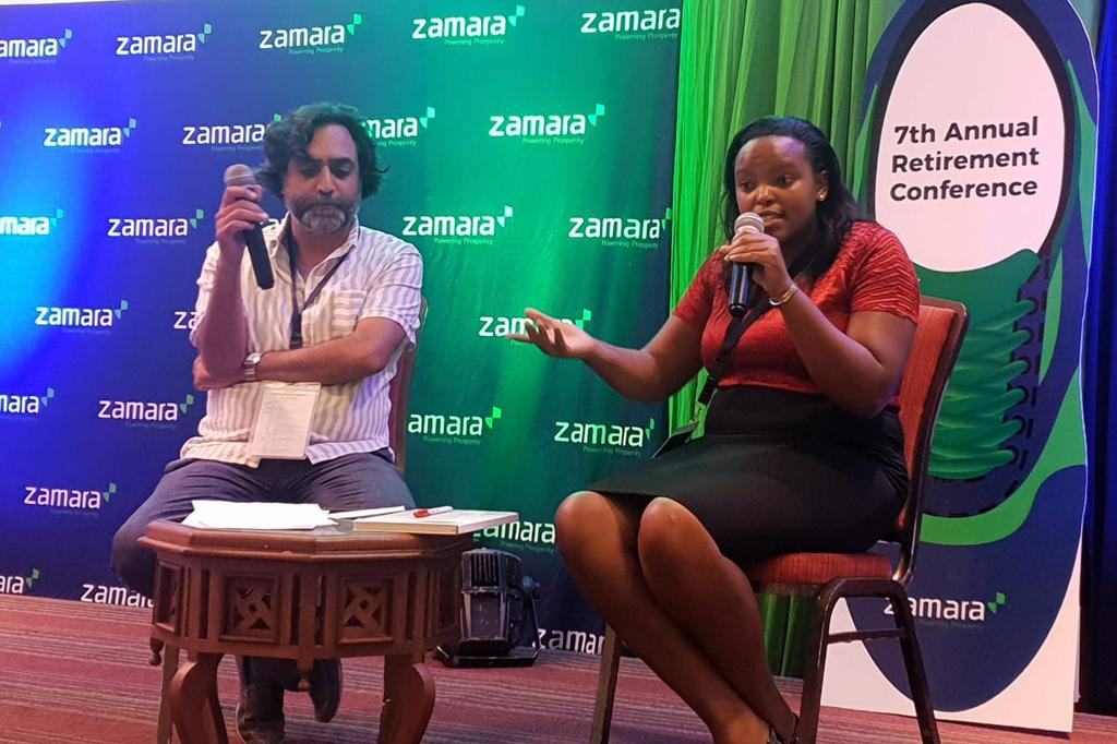 Zamara Event