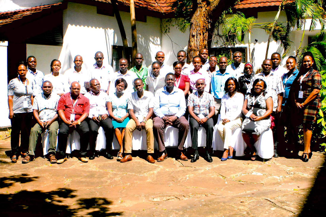 Land Rates Workshop in Kilifi