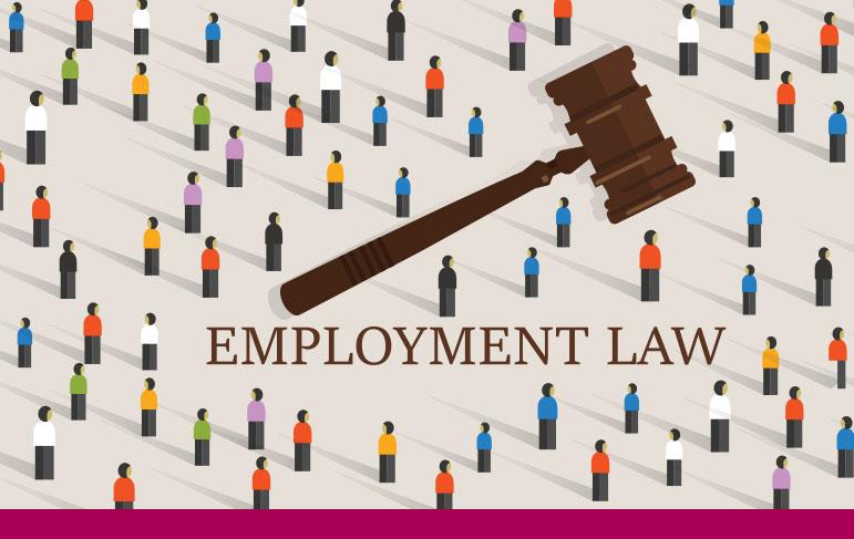 Gikera Vadgama Advocates articles Legal Update On The-Employment (Amendment) Act
