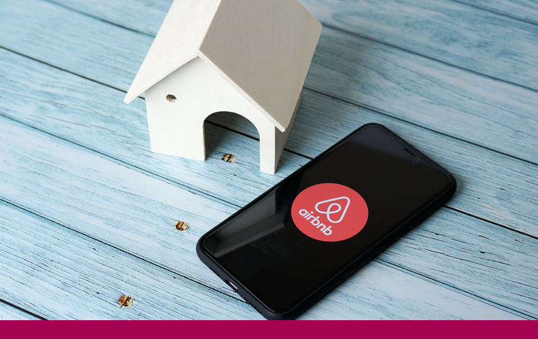 Gikera-Vadgama Advocates articles airbnb legal alert